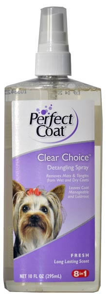 Clear Choice Grooming Spray (EI603)